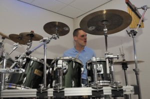 drumstel Martijn