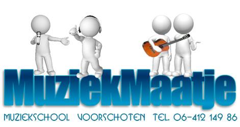 MuziekMaatje